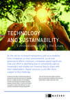 Technology and Sustainability - Five innovations.pdf